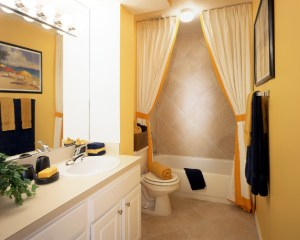 Union Square Appartment Renovations EB Morris GC Bathroom 2