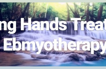 Ebmyotherapy-Healing hands treatment Elicia Brennan, News update