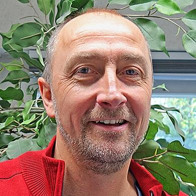 Rolf Ebnöther