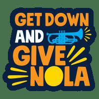 GiveNola Day