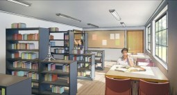 The New Library