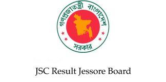 JSC Result 2019 Jessore Board
