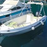 motorboats perama