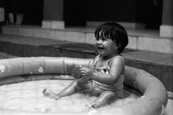 Pentax Spotmatic Negra - Kodak TriX 400 @200
