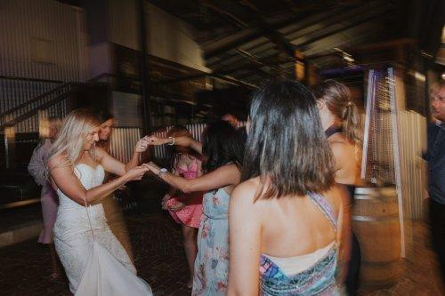 Perth Wedding Photographer | Ebony Blush Photography | Wedding Photography | Brett + Kristina224
