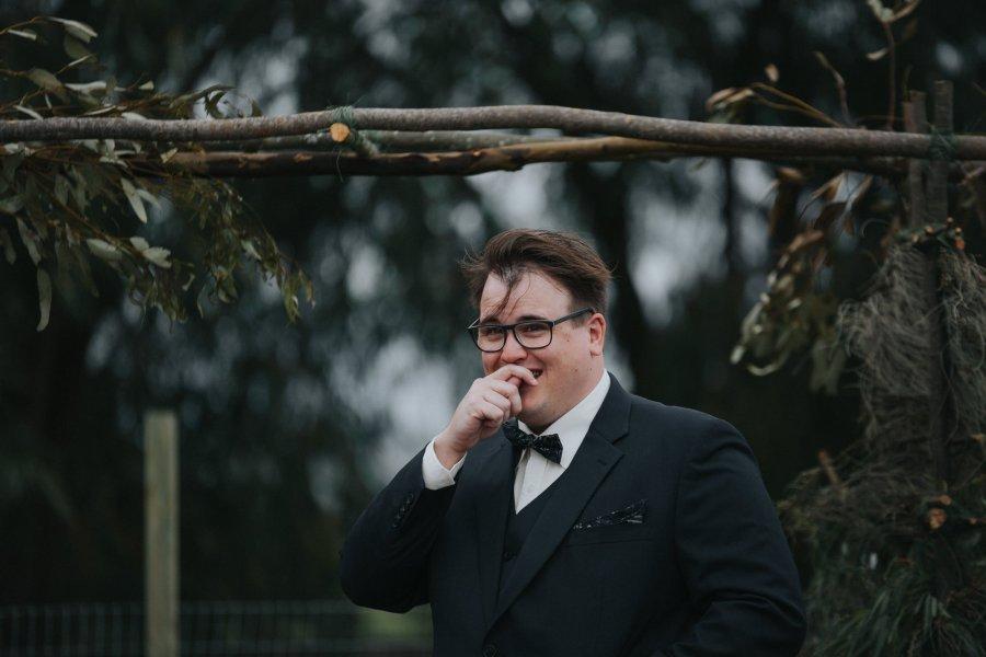 Perth Wedding Photographer | Wedding Photographers Perth | Bells Rapids Wedding | Zoe Theaidore Photography | Ebony Blush Photography | M+K1226