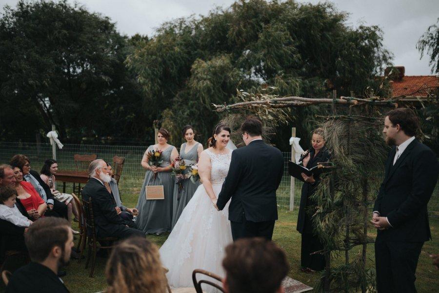 Perth Wedding Photographer | Wedding Photographers Perth | Bells Rapids Wedding | Zoe Theaidore Photography | Ebony Blush Photography | M+K1332