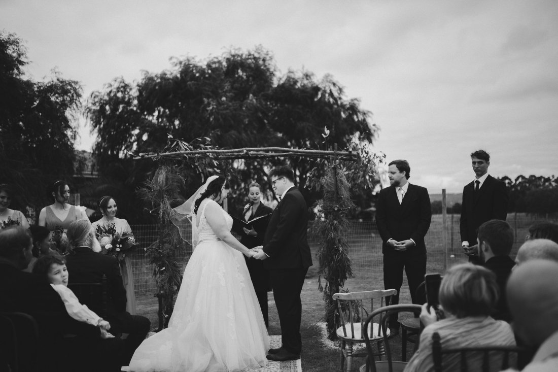 Perth Wedding Photographer | Wedding Photographers Perth | Bells Rapids Wedding | Zoe Theaidore Photography | Ebony Blush Photography | M+K1339