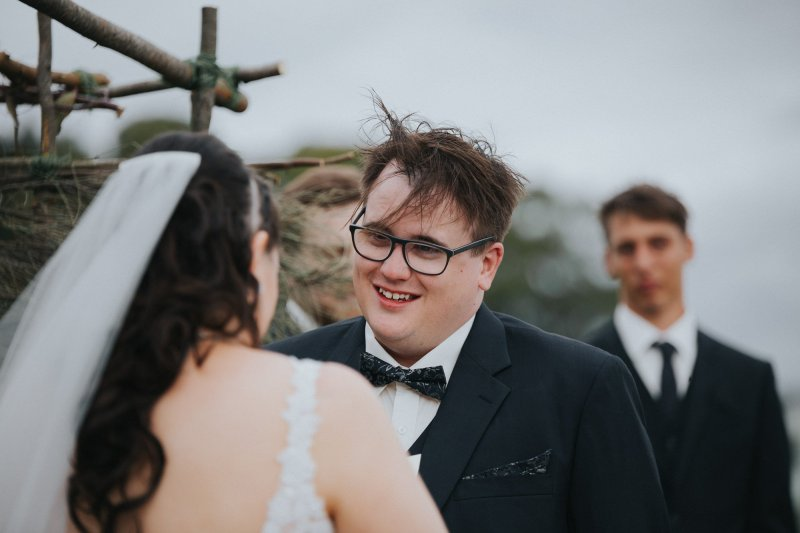 Perth Wedding Photographer | Wedding Photographers Perth | Bells Rapids Wedding | Zoe Theaidore Photography | Ebony Blush Photography | M+K1398