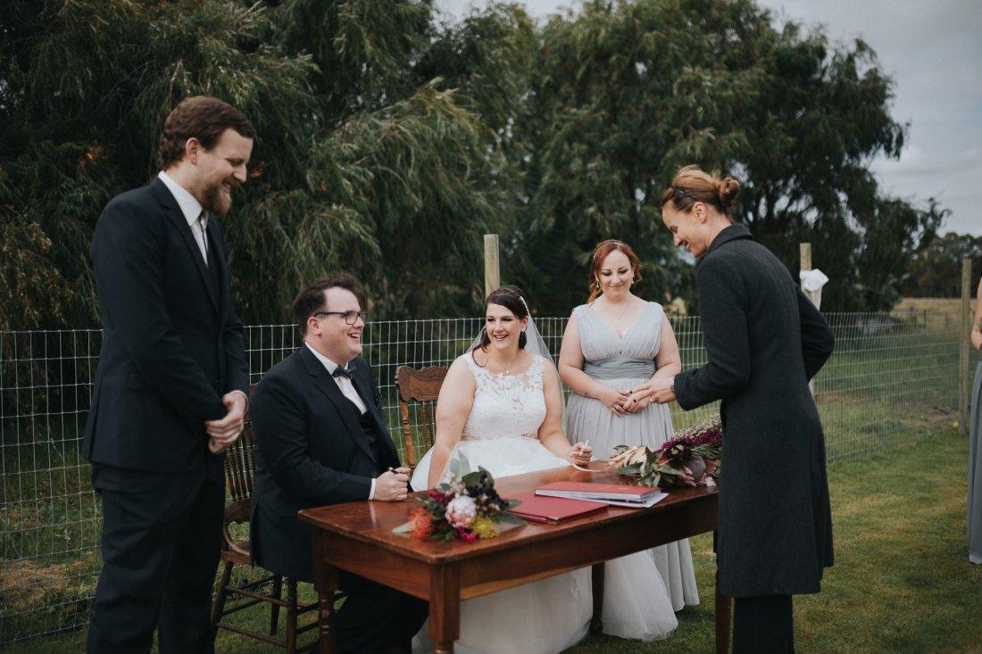 Perth Wedding Photographer | Wedding Photographers Perth | Bells Rapids Wedding | Zoe Theaidore Photography | Ebony Blush Photography | M+K1446