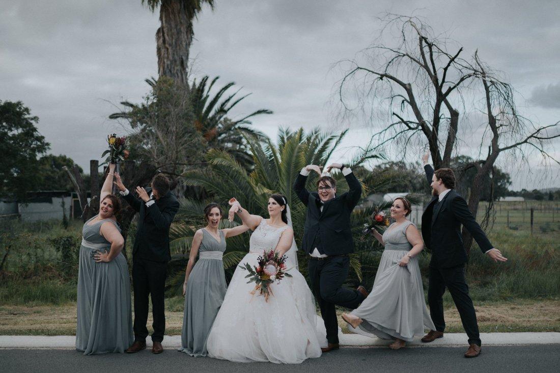 Perth Wedding Photographer | Wedding Photographers Perth | Bells Rapids Wedding | Zoe Theaidore Photography | Ebony Blush Photography | M+K378