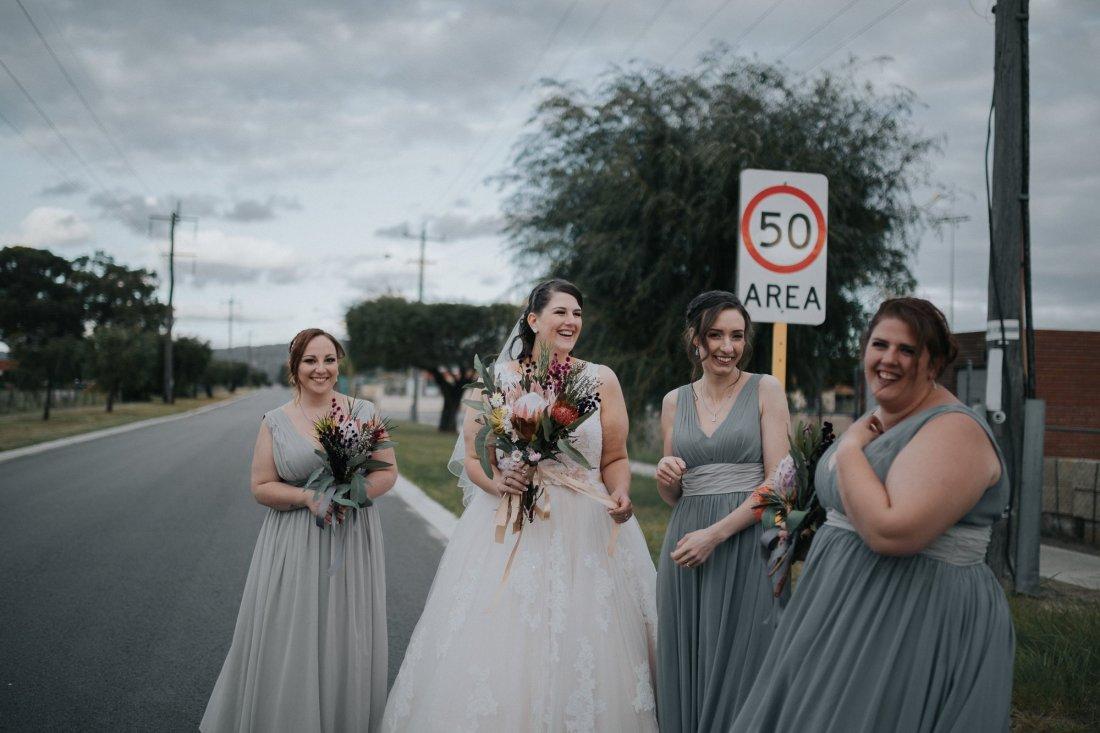 Perth Wedding Photographer | Wedding Photographers Perth | Bells Rapids Wedding | Zoe Theaidore Photography | Ebony Blush Photography | M+K392