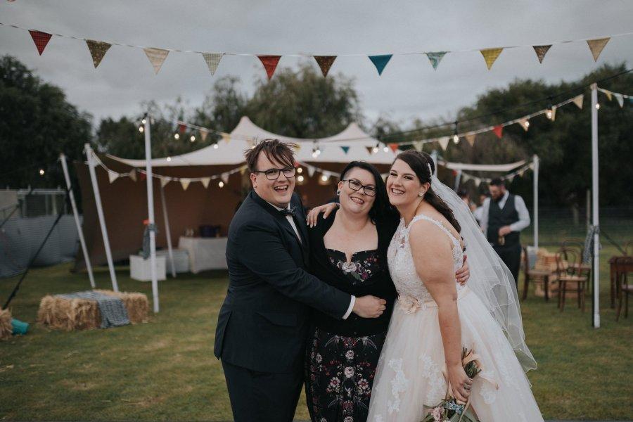 Perth Wedding Photographer | Wedding Photographers Perth | Bells Rapids Wedding | Zoe Theaidore Photography | Ebony Blush Photography | M+K702
