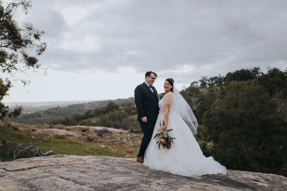 Perth Wedding Photographer | Wedding Photographers Perth | Bells Rapids Wedding | Zoe Theaidore Photography | Ebony Blush Photography | M+K92
