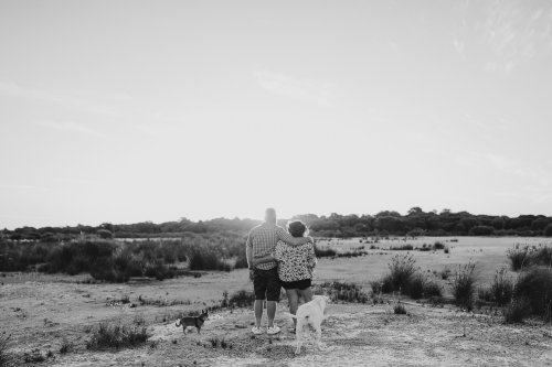 Salt lakes engagment photos | Salt lakes wedding photos | Perth wedding photographer | Donna + David | Zoe Theiadore206