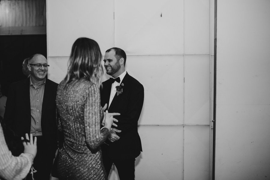 Old Pickle Factory Wedding | Perth Wedding Photographer | Night Wedding Perth | Ebony Blush Photography | Zoe Theiadore | C+T23