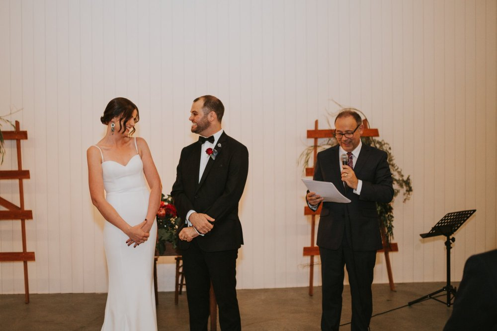 Old Pickle Factory Wedding | Perth Wedding Photographer | Night Wedding Perth | Ebony Blush Photography | Zoe Theiadore | C+T59