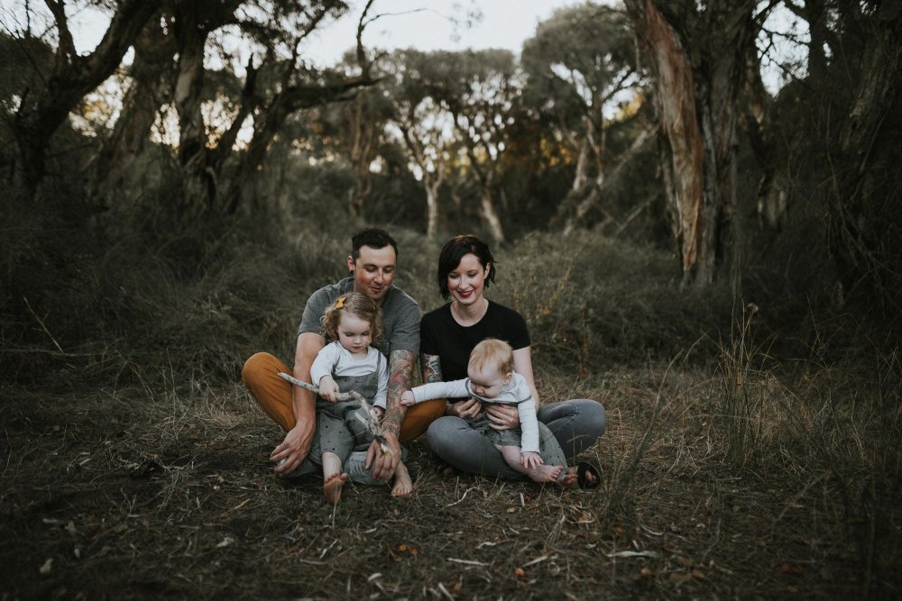 Perth Lifestyle Photography | Perth Family Photographer | Ebony Blush Photography - The Thomsons170