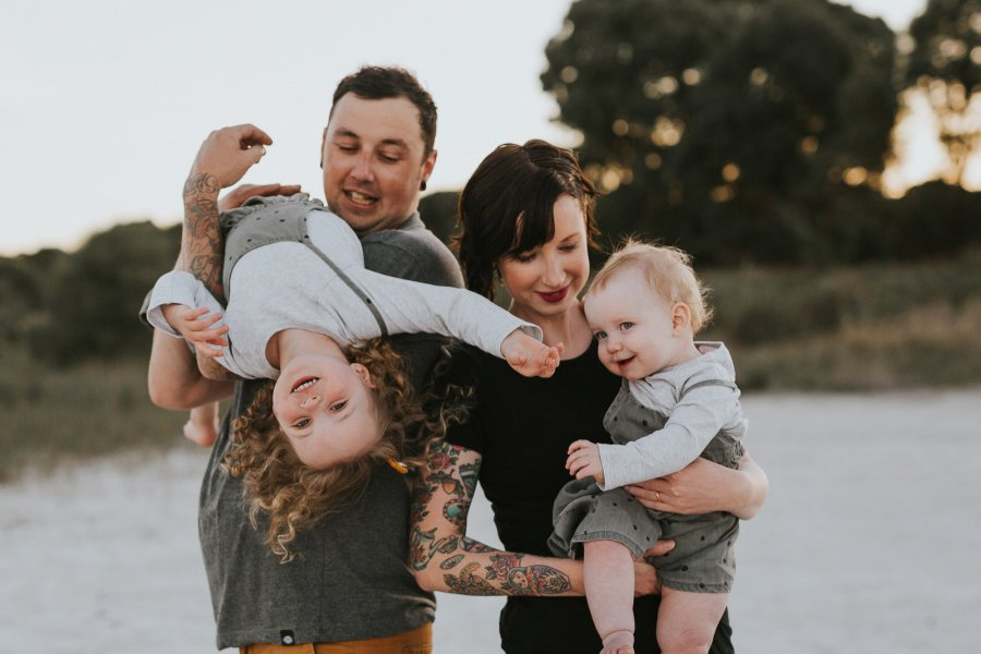 Perth Lifestyle Photography | Perth Family Photographer | Ebony Blush Photography - The Thomsons292