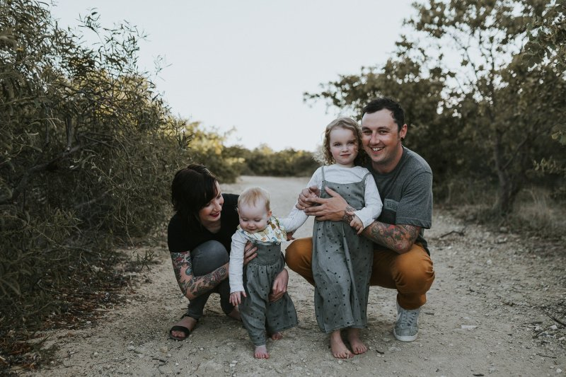 Perth Lifestyle Photography | Perth Family Photographer | Ebony Blush Photography - The Thomsons54