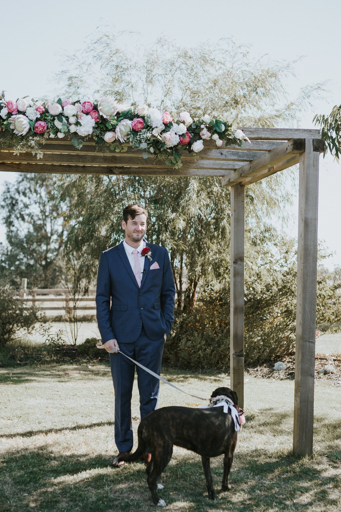 Perth Wedding Photographer | Ebony Blush Photography | Zoe Theiadore | K+T318