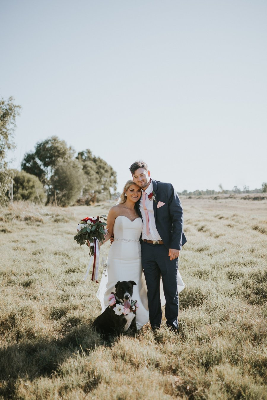 Perth Wedding Photographer | Ebony Blush Photography | Zoe Theiadore | K+T33