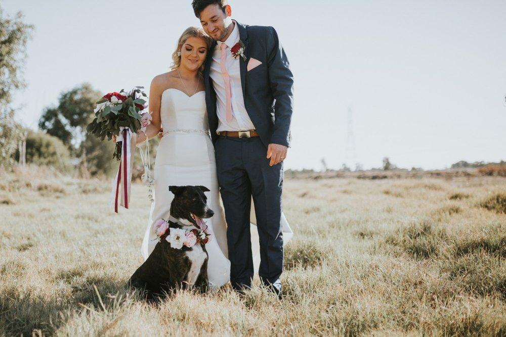 Perth Wedding Photographer   Ebony Blush Photography   Zoe Theiadore   K+T39