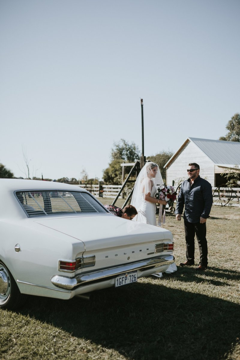Perth Wedding Photographer | Ebony Blush Photography | Zoe Theiadore | K+T394
