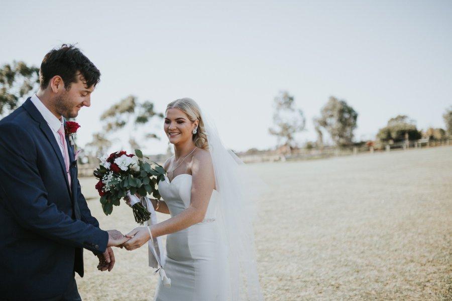 Perth Wedding Photographer | Ebony Blush Photography | Zoe Theiadore | K+T660