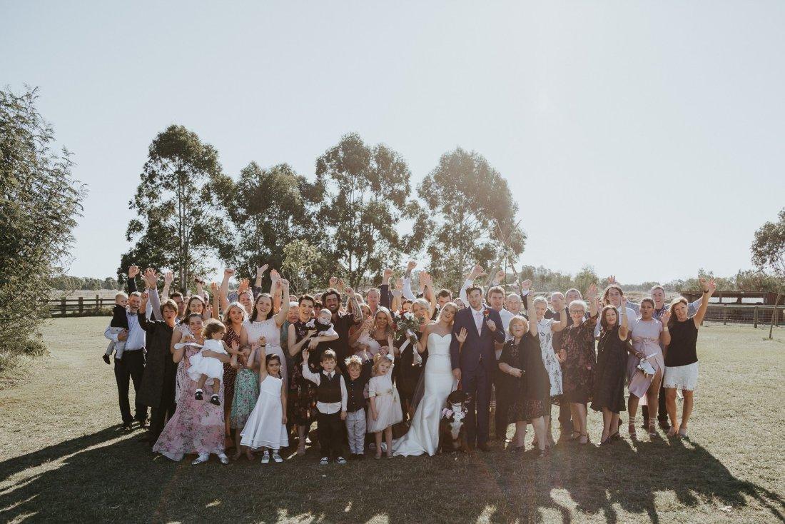 Perth Wedding Photographer | Ebony Blush Photography | Zoe Theiadore | K+T847