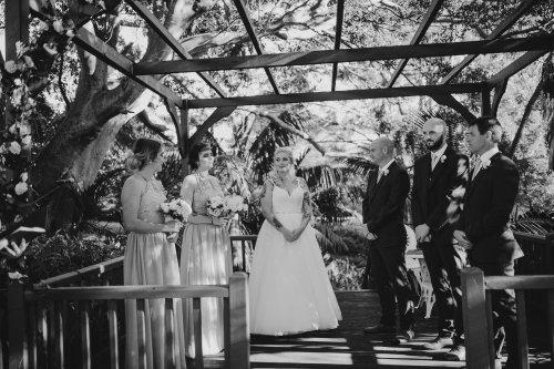 Ebony Blush Photography | Perth Wedding Photographer | Kate + Gareth | Yallingup Wedding Photos11