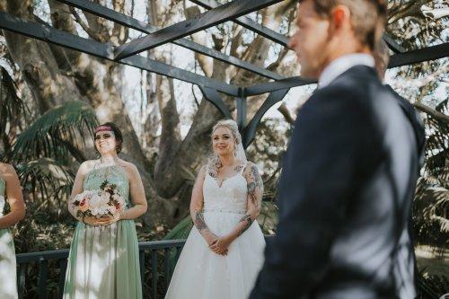Ebony Blush Photography | Perth Wedding Photographer | Kate + Gareth | Yallingup Wedding Photos12