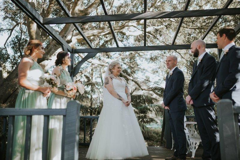 Ebony Blush Photography   Perth Wedding Photographer   Kate + Gareth   Yallingup Wedding Photos19