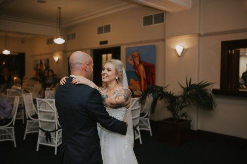 Ebony Blush Photography | Perth Wedding Photographer | Kate + Gareth | Yallingup Wedding Photos210