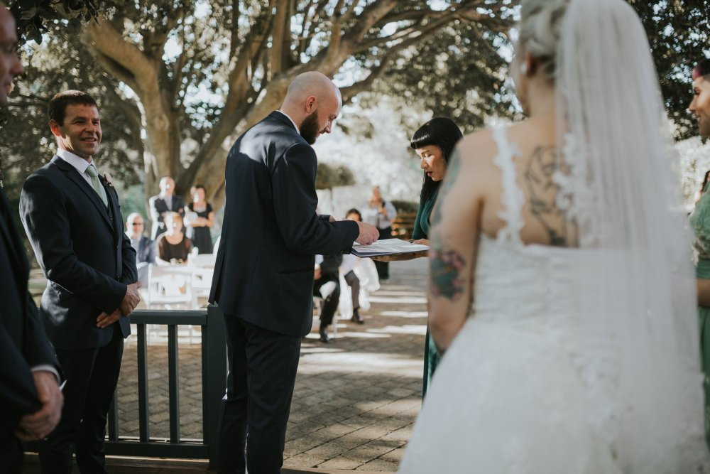 Ebony Blush Photography | Perth Wedding Photographer | Kate + Gareth | Yallingup Wedding Photos23