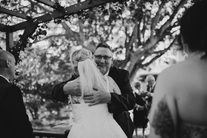 Ebony Blush Photography   Perth Wedding Photographer   Kate + Gareth   Yallingup Wedding Photos29