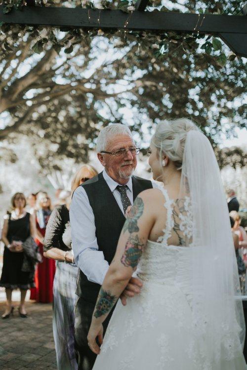 Ebony Blush Photography | Perth Wedding Photographer | Kate + Gareth | Yallingup Wedding Photos30