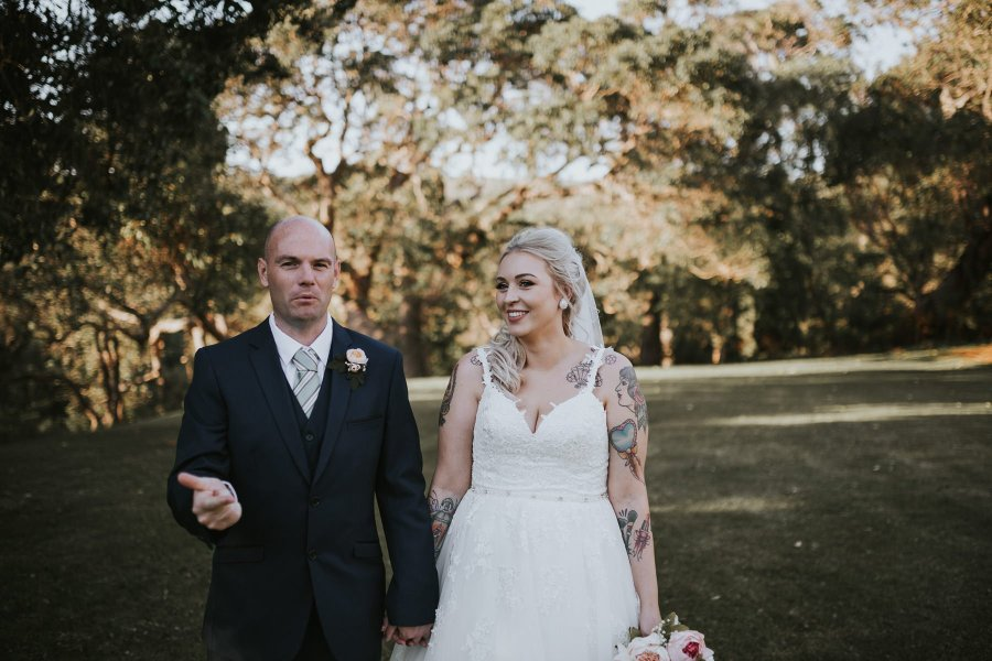 Ebony Blush Photography | Perth Wedding Photographer | Kate + Gareth | Yallingup Wedding Photos36