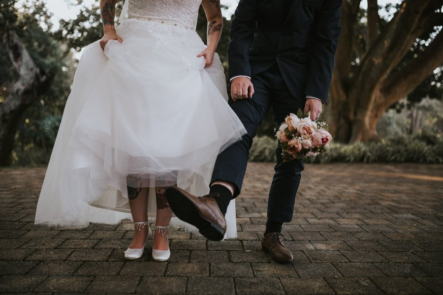 Ebony Blush Photography | Perth Wedding Photographer | Kate + Gareth | Yallingup Wedding Photos43