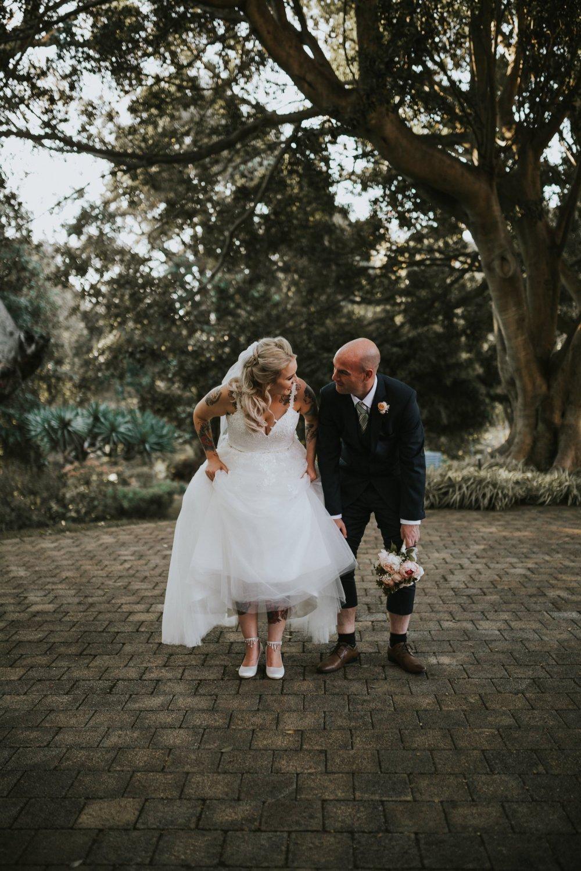 Ebony Blush Photography   Perth Wedding Photographer   Kate + Gareth   Yallingup Wedding Photos45