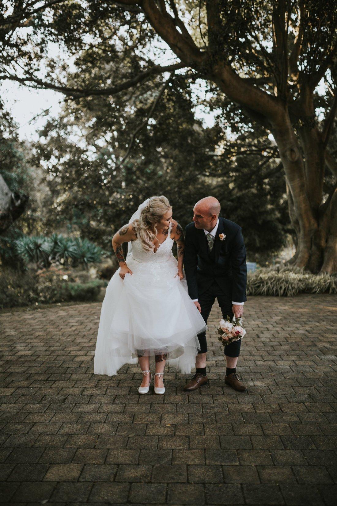 Ebony Blush Photography | Perth Wedding Photographer | Kate + Gareth | Yallingup Wedding Photos45
