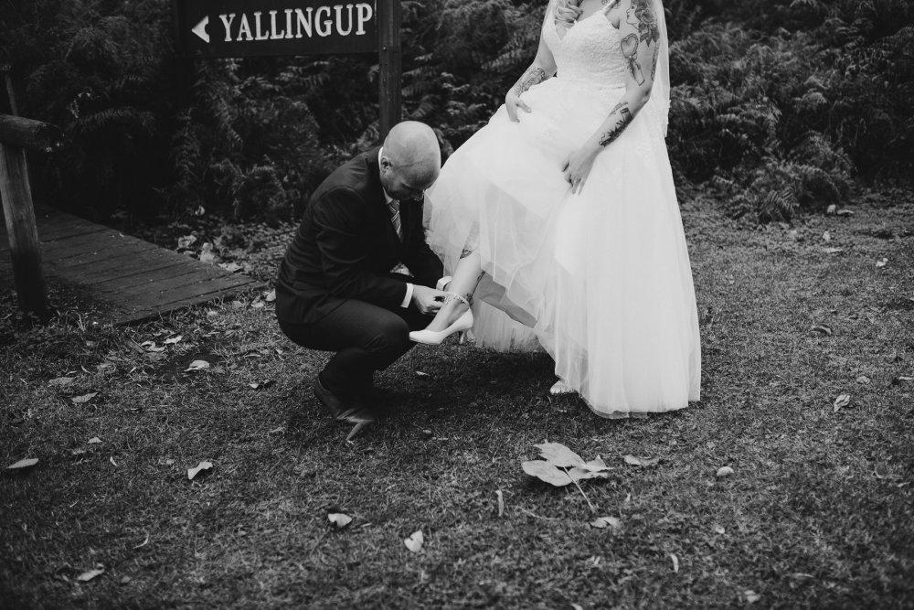 Ebony Blush Photography   Perth Wedding Photographer   Kate + Gareth   Yallingup Wedding Photos55