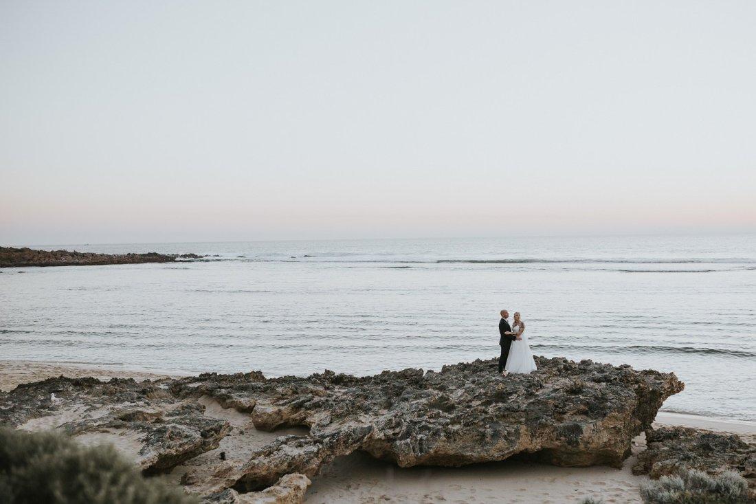 Ebony Blush Photography | Perth Wedding Photographer | Kate + Gareth | Yallingup Wedding Photos76