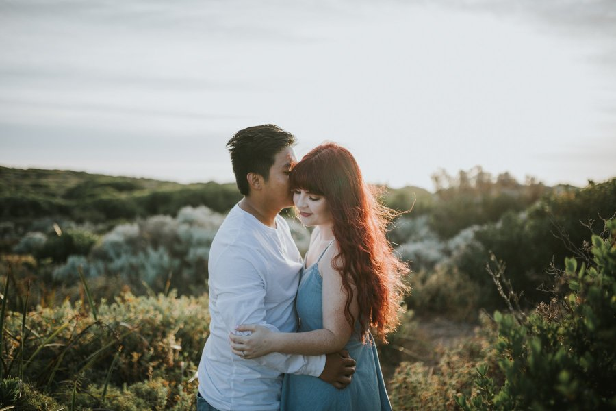 Ebony Blush Photography | Perth Wedding Photographer | Paton + Klyde | Engagement22