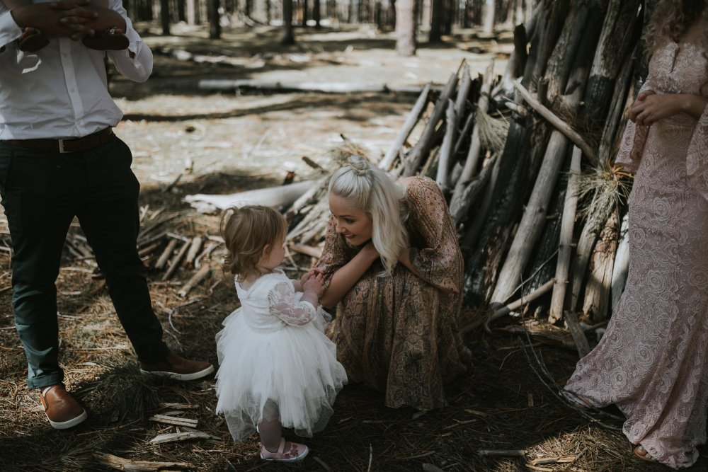 Sinéad + Shane | Pines Forrest Elopement | Ebony Blush Photography | Perth Wedding Photographer19