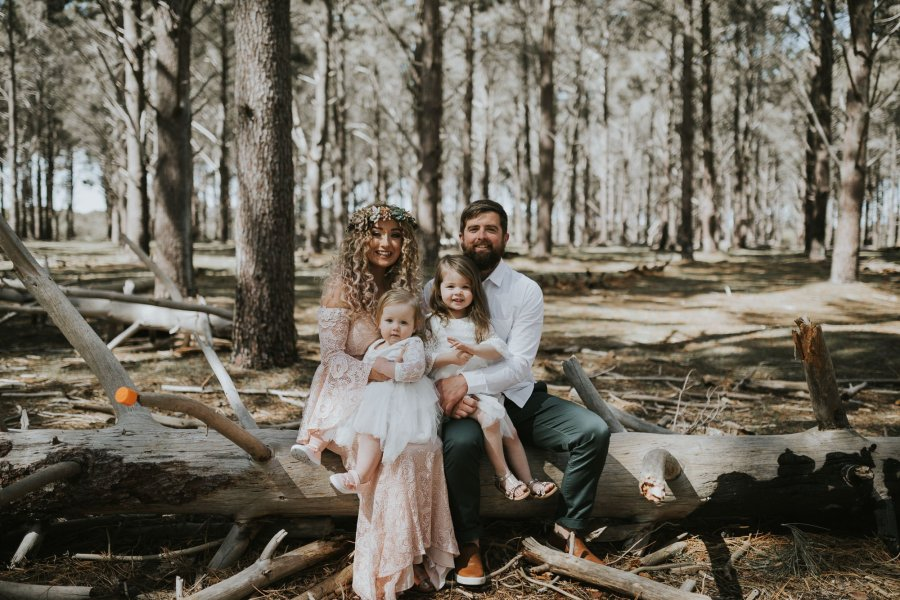 Sinéad + Shane | Pines Forrest Elopement | Ebony Blush Photography | Perth Wedding Photographer48