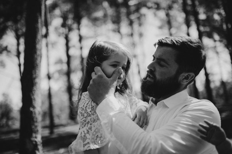 Sinéad + Shane | Pines Forrest Elopement | Ebony Blush Photography | Perth Wedding Photographer58