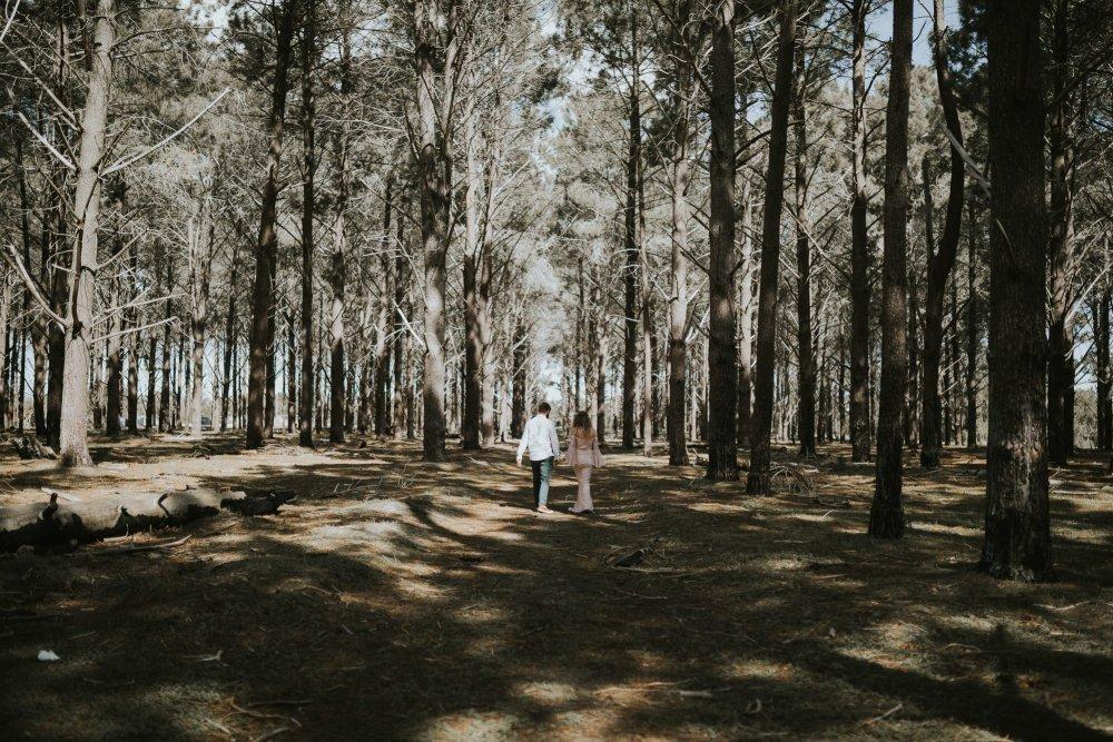 Sinéad + Shane | Pines Forrest Elopement | Ebony Blush Photography | Perth Wedding Photographer60