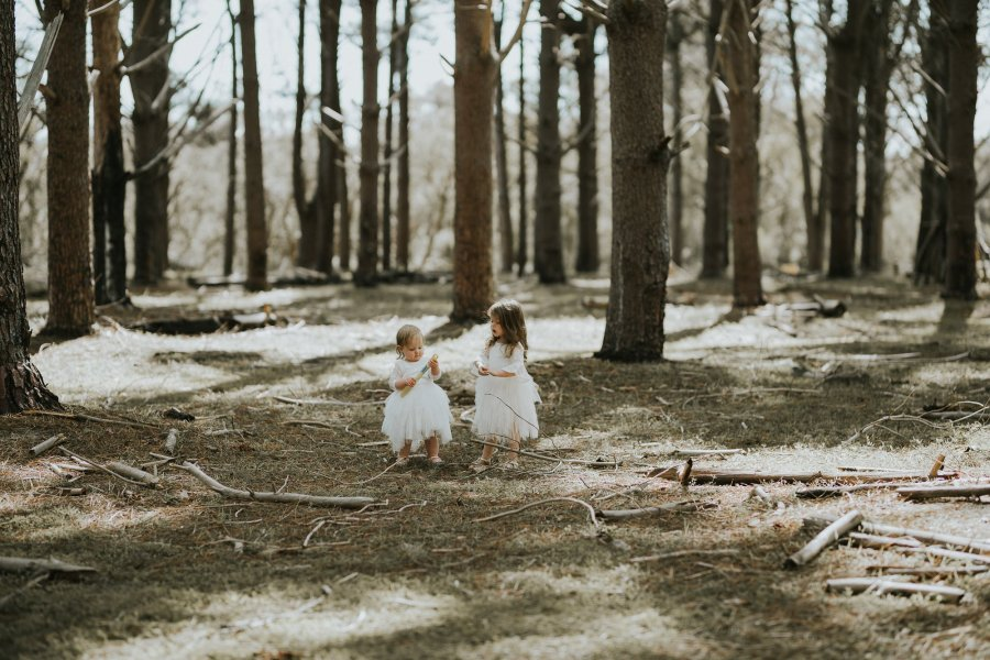Sinéad + Shane | Pines Forrest Elopement | Ebony Blush Photography | Perth Wedding Photographer68