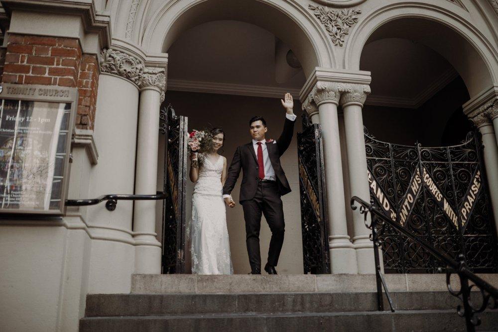 Ebony Blush Photography | Perth Wedding Photographer | Photography + Film | Sandalford Winery | Como Treasury Wedding | Perth City Wedding |Alex + Mel35